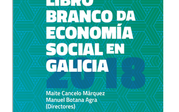 Presentation of the White Paper on the social economy of Galicia