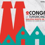 II CONGRESO DE TURISMO INDUSTRIAL GALICIA-NORTE DE PORTUGAL no marco del Camiño de Santiago Portugués